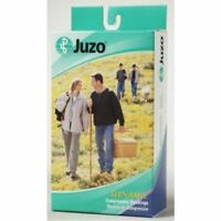 Juzo 3511 Varin Unisex Closed Toe Knee Highs 20-30 mmHg Compression Beige