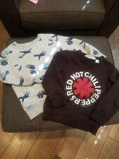 2-4t H&M Sweatshirts (4 tops)