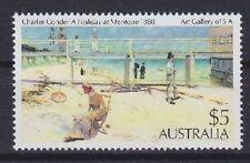 Australien Mi Nr. 86 a **, Kunst ART, postfrisch, MNH