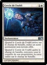 MTG Magic M12 - Oblivion Ring/Cercle de l'oubli, French/VF