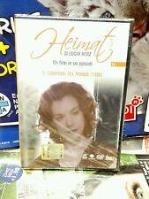 HEIMAT 3 - Di Edgar Reitz Campioni del mondo (1990) DVD HOBBY& WORK nuovo