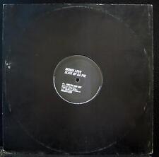 "MONIE LOVE slice of da pie 12"" Mint- Promo RELENT2TP1 Vinyl 2000 Record"