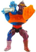 MOTU Vintage Two Bad 1984 Complete Masters of the Universe He-Man
