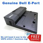 Dell Latitude E Port Docking Station PR03X E6330,E6400,E6410,E6420,E6430 E5400