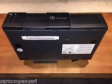 1999-2002 MERCEDES W 210 E 320 430 NUOVO CARICATORE 6 CD A 163 820 38 89 MC 3111