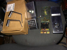 NEW ONITY Integra 5 , CTCM30C3T Business Hotel Security Door Electronic Locks