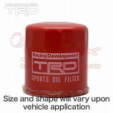 TRD Sports Oil Filter for TOYOTA COROLLA ZZE122/124 1ZZ-FE 90915-SP000