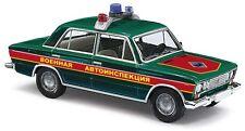 """Busch 50563 HO (1/87e): Lada 1600, """"Militaire politie Sovjet-Unie"""""""