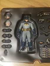 Mezco DC One:12 Collective PX Exclusive SUPREME KNIGHT BATMAN Blue Suit Figure