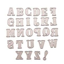 "Crafters Companion Die/' sire meurt alphabet minuscules 1 /""ds-alplc1"