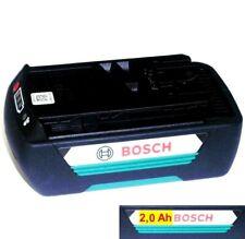 Bosch Akku 36 V compact m. 2 Ah  . 2000 mAh  Rotak, AHS- AKS  ART usw GARTEN