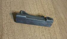 ORIGINAL  JAPANESE WWII TYPE 99  ARISAKA BOLT STOP & EJECTOR COLPLETE