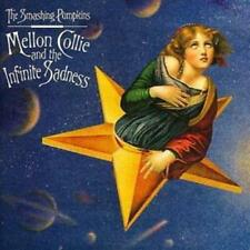 The Smashing Pumpkins : Mellon Collie and the Infinite Sadness CD (1995)