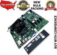 040DDP DELL OPTIPLEX 3020 MB LGA1155 CPU SR1K6 MIH81R 1 YEAR FULL WARRANTY