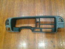 1995-1999 Chevrolet C1500 Instrument Cluster Bezel Dash Trim