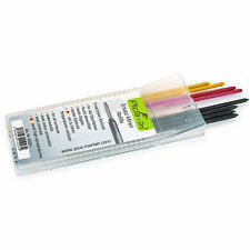 Pica Dry Pencil Refills Set #4020 Assorted Colors