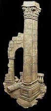 """31"""" Greek Roman Column Arch Wall Home Decor Sculpture"""