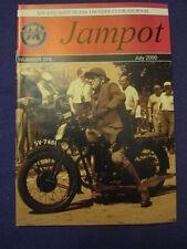 JAMPOT - AJS & MATCHLESS - July 2000 #576