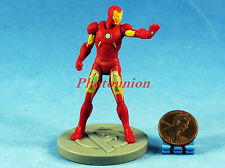 Cake Topper Marvel Superheros The Avengers Iron Man Figure Model A_291