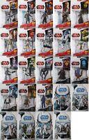 #18 Star Wars -the CLONE wars-action-figuren- Hasbro -ovp-aussuchen