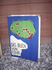 Das Buch von Föhr, aus dem Clausen & Bosse Verlag