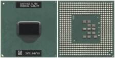 CPU Intel Pentium M 725 Centrino 1.60GHz 400MHz SL7EG mobile 1.600/2M processore
