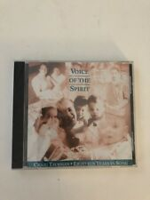 Voice Of The Spirit: Eighteen Years In Song Craig Taubman Music CD Religious NEW