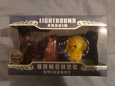 BlizzCon 2018 Exclusive - Cute But Deadly - Lightbound Anduin & Banshee Sylvanas