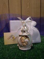 Bomboniera Comunione Battesimo Cresima Matrimonio Lanterna con LED Harmony