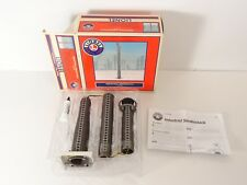 Lionel O Scale Industrial Smokestack Item 6-14142
