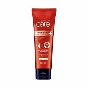 Concentrated Hand Balm AVON CARE with Glycerine & Jojoba Oil -Very Dry Skin 75ml