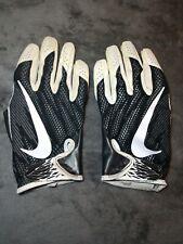 Nike Vapor Knit 2.0 Black All Purpose Football Gloves Wr Pgf490-100 Size 2Xl New