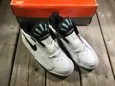 e2e1592c848 Vintage NIKE DRIVING FORCE LOW shoes 7.5 Basketball NOS DEADSTOCK OLD SCHOOL