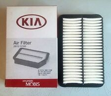 kia PICANTO/morning 2011-2017 engine air Cleaner filter   , 28113-1Y100