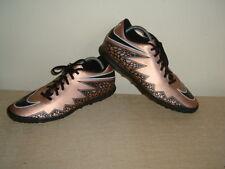Nike Hypervenom Phade Tenis Zapatos Botas De Fútbol Para Hombre II Bronce Talla 7.5 en muy buena condición