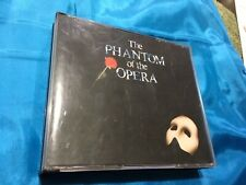 """""""THE PHANTOM OF THE OPERA"""" 2 CD'S. USED, GOOD CONDITION"""