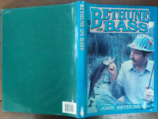 Bethune on Bass by John Bethune - 1993 - 1st Edition - Sports & Rec - Hardcover