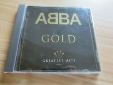 "ABBA ""GOLD"" Greatest Hits"