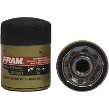Fram Ultra Synthetic XG9837 Oil Filter fits M1-206 20-59 PF61 PL25288 51522XP