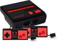 """RES+"" Gaming Console per cartucce Nintendo NES su TV HDMI e AV"