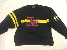 Vintage New Jeff Hamilton Smokin' Joe's Racing Sweatshirt Camel Cigarettes Rare