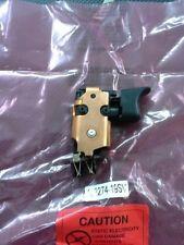 DeWalt Cordless Trigger Switch 152274-19 152274-22 DC-VSR-25amp,dc988-dc987