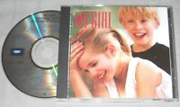 MY GIRL soundtrack CD 1991 album NM/EX Temptations,CCR,Chicago,5th Dimension,Sly