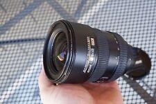 Nikon Nikkor AF-S 17-55mm F/2.8 G ED DX SWM IF Aspherical Auto Focus Lens AF