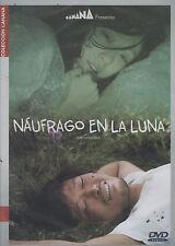 DVD - Naufrago En La Luna NEW Kimssi Pyoryugi FAST SHIPPING !