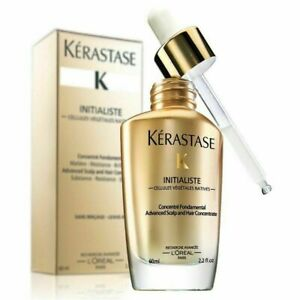 Kerastase Initialiste Advanced Scalp and Hair Concentrate, 2.2 Oz NEW FAST SHIPP