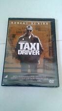 """DVD """"TAXI DRIVER"""" PRECINTADA MARTIN SCORSESE ROBERT DE NIRO"""