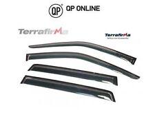 FREELANDER 2 Brand New Window Deflettori Vento Set Di 4 tf664