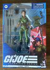 GI Joe Classified Series 6'' LADY JAYE #25 Hasbro New