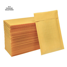 4x7 Bubble Mailer Padded Shipping Envelopes Strip 'N Seal